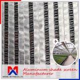 制御温度のためのカスタマイズされた外アルミニウム気候の陰の布