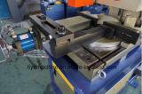 Máquina de estaca hidráulica circular da tubulação da máquina de Sawing do metal semiautomático