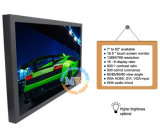 Цветной TFT 18.5дюймовый ЖК-монитор с сенсорным экраном для установки на стену (MW-181А ТАКЖЕ Беларуси)