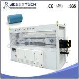 Machine d'extrudeuse de pipe de PE/matériel en plastique de pipe de HDPE