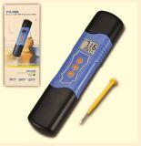 Fase-099 Medidor de pH portátil, à prova de pH, ORP e medidor de temperatura