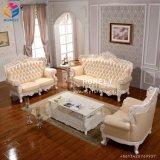 Antique Single/Double/Três Seaters Sofá Defina uma boa qualidade