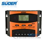 Suoer 48V 60um painel solar Controlador de Carga Solar (ST-C4860)