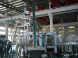 5 Galão de Água pura do canhão da máquina de enchimento