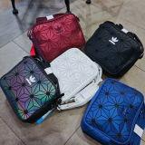 As mulheres de moda Messenger Bags Mini-bolsa PU bolsas de couro sacos de ombro único