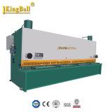 India-Hot QC-12y Guillotineg hydraulique 30X2500 Cisaillement du faisceau de machine avec un design attrayant