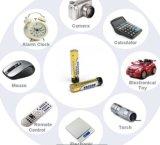 1.5V Lr03 Qualitäts-ultra Aufgabe alkalische AAA-Batterie