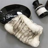 Fascia europea della signora Rabbit Fur Elastic Hair di modo