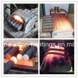 棒、鋼片および鋼鉄のための誘導加熱機械