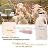 EP/USP/CP Australische wol Lanolin voor het zachte Bevochtigen van de Huid