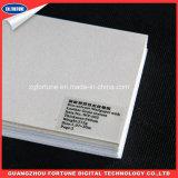 papier peint en cuir des graines de matériaux dissolvants d'impression de 107cm Eco