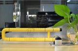 Нейлон ABS поручня безопасности U-Shaped складывая вверх по штангам самосхвата