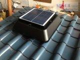 ventilatori di soffitta solari alimentati solari del tetto di 14inch 15W - Sn2013002
