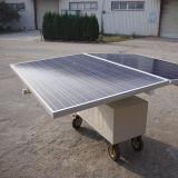 Anhua producto de la Energía Solar de la estación de cargador de móvil para uso doméstico