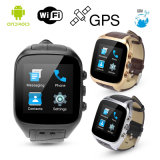 Android 5.0 Smart Watch com GPS Navigator
