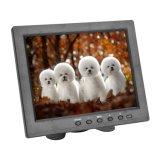 8-дюймовый монитор с сенсорным экраном HDMI