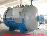 Автоматический тип вулканизируя автоклав боилера/резиновый автоклав топления пара