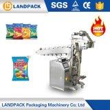 Высокая точность автоматической упаковки конфеты машины упаковочные машины