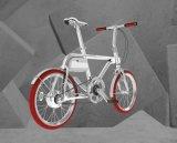 Vélo électrique de batterie d'ion de lithium de Panasonic d'ion