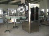 Bouteille de rétrécir l'étiquetage automatique machine PVC