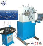 Máquina mecânica automática da mola de bobina do fio