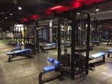 Машина станции джунглей 8 оборудования гимнастики Multi