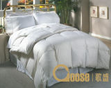 Do ganso Comforter para baixo (90-3DR)