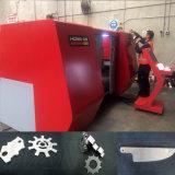Qualitäts-metallschneidende Laser-Maschine für den Verkauf global