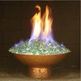 Vetro del fuoco del riempitore del pozzo del fuoco