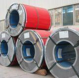Farbe beschichtete Stahlspulen