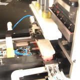 Matériel d'impression automatique de garniture de grille de tabulation en bois en gros de pliage