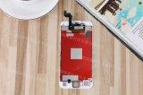 Visualizzazione bianca e nera dell'affissione a cristalli liquidi dello schermo di tocco del telefono mobile di prezzi bassi di colore per il iPhone 6s