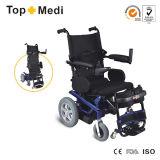 Topmediは電気に持ち上がることが車椅子を立てる力にハンディキャップを付けた