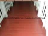 Scheda di legno del silicato del calcio del grano di alta qualità per la pavimentazione
