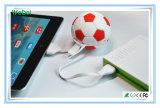 Il nuovo gioco del calcio ha modellato 3 in 1 cavo del USB con basso costo (WY-CA31)