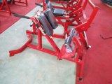 専門の体操装置の背部拡張、屋内ボディービルの練習機械