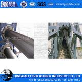 Трубопровод резиновые ленты транспортера с Tear-Resistant резиновые системы транспортера