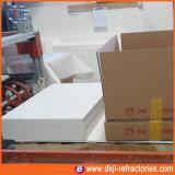 Cartone di fibra di ceramica ad alta resistenza per l'isolamento termico