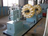 Máquina da trança do fio da mangueira do metal do aço inoxidável