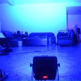 24PCS impermeabilizan la iluminación de la etapa de la arandela LED de la pared (HL-028)