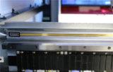 Montage en surface de la machine pour le placement modulaire