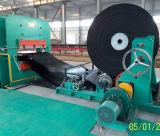 Förderband-Maschine-Hydraulische Gummidruckerei