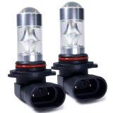 Auto LED Bombilla antiniebla bombilla antiniebla Coche de alquiler de bombilla (9005-012W2323)