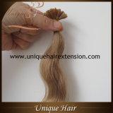 علاوة نوعية [إيوروبن] ريمي [ف] طرف شعر إمتدادات