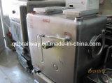 Chaudière à eau chaude de commande automatique de gazéification de charbon de série de CWWH
