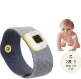 Certificado CE el termómetro digital de medición de temperatura del bebé