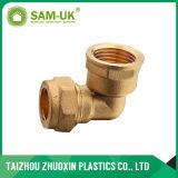 Válvula PVC plástico válvula de pie