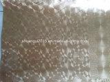 袋のインドの市場のための最新の新しいパターンPUの輝いた革
