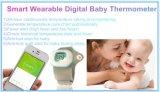 Smart Digital Termómetro para Bebé con fiebre alerta