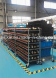 800A 3p Elektronische Stroomonderbreker CCC/Ce